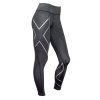 NYHET!  2XU PTN MID RISE COMPRESSION TIGHTS