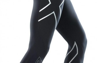 Test: 2XU Elite Compression